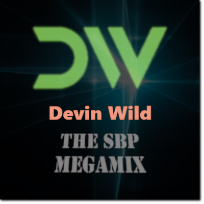 Devin Wild The SBP Megamix 2019